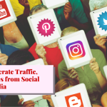8 Ways to Generate Traffic, Leads, and Sales from Social Media (1)